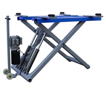 Portable Scissor Lift